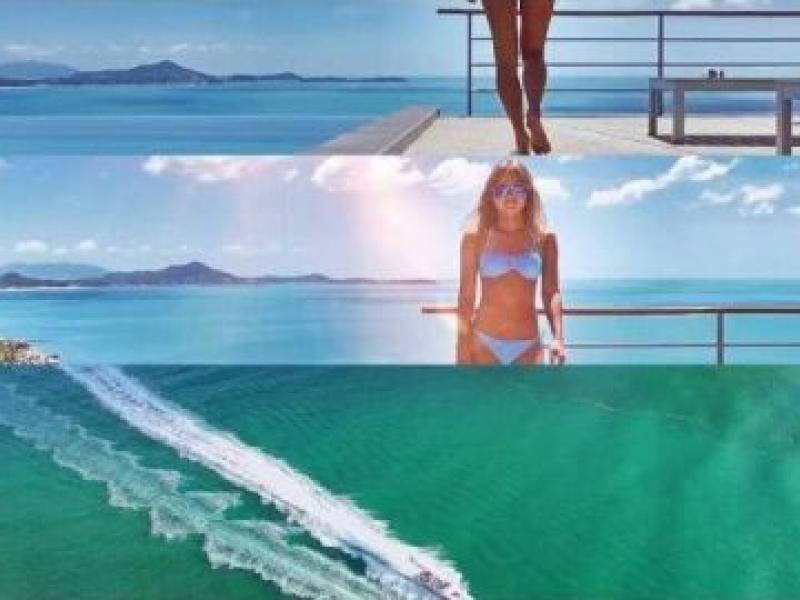 Azimut Yachts presents Verve 40